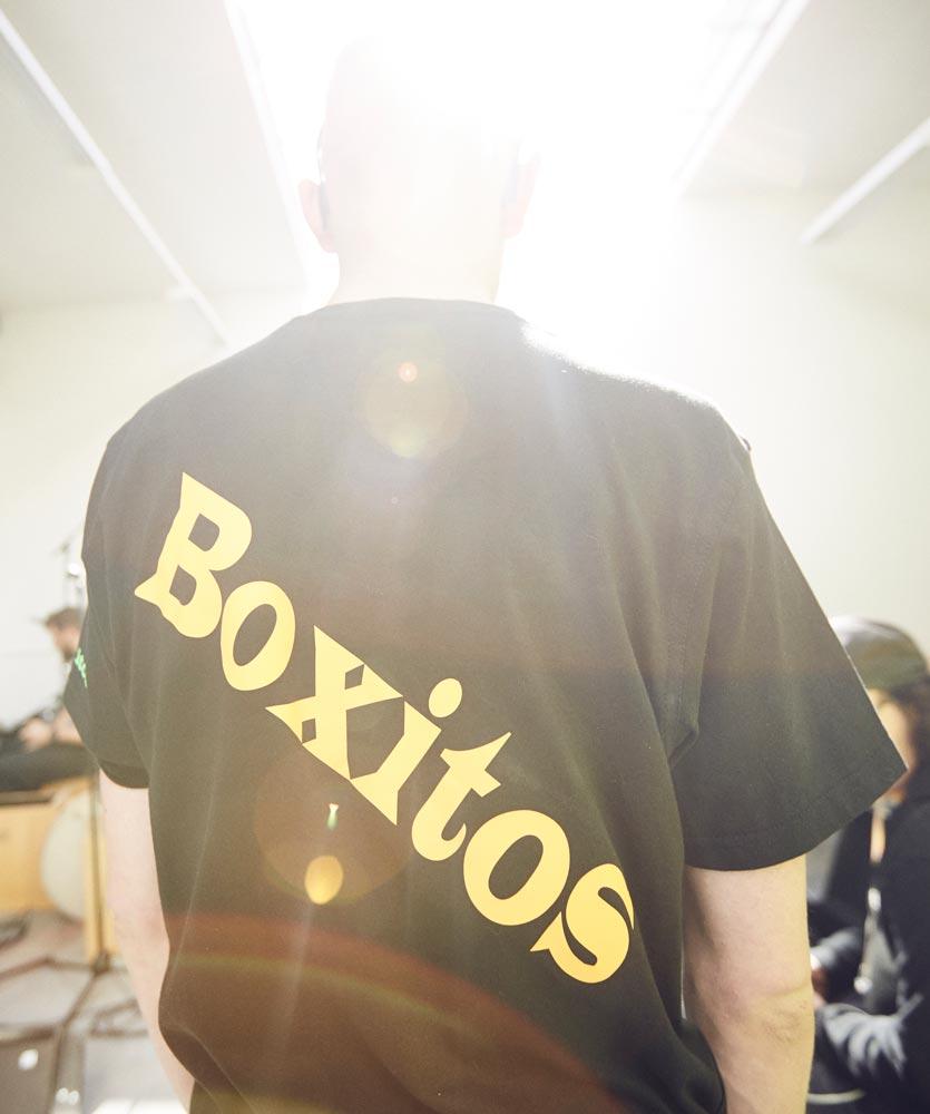 Boxitos Fanartikel