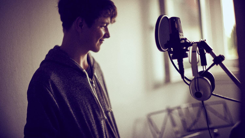 Projektwoche • Recording