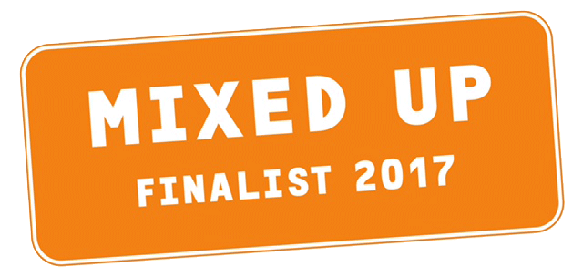 Mixed Up Finalist 2017